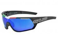 brýle SALICE 016ITACRX black/RWblue/clear+CRXsmoke