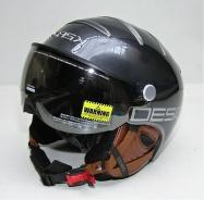 lyž.helma KASK Class antracit vel.61cm