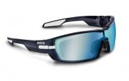 brýle KOO Open black matt