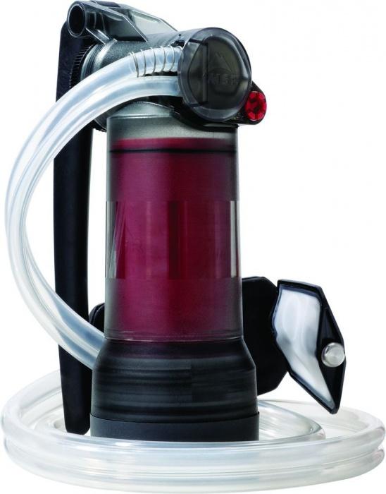 CASCADE DESIGNS Ltd. GUARDIAN PURIFIER PUMP pumpovací vodní filtr