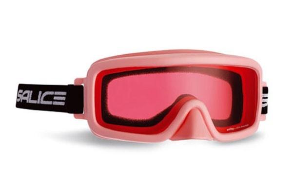 lyž.brýle SALICE 776A dětské pink/amethyst