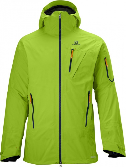 Bunda Salomon SHADOW GTX JACKET M 352526