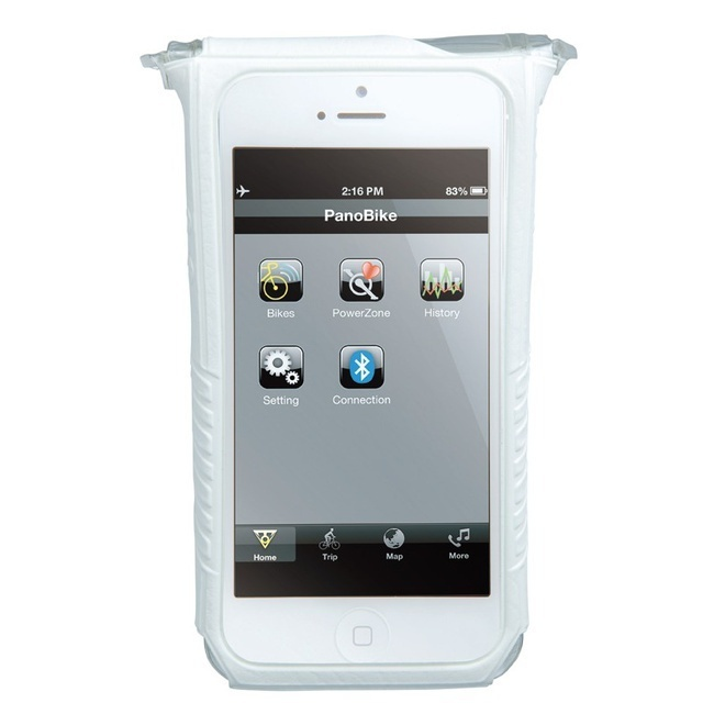 TOPEAK SmartPhone Dry Bag pro iPhone 5
