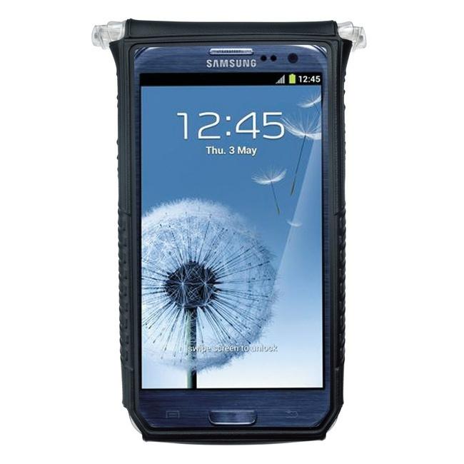 """TOPEAK SmartPhone Dry Bag 5"""" bílá"""