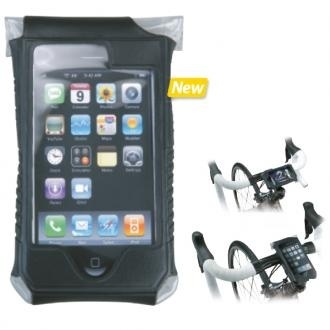 TOPEAK SmartPhone Dry Bag pro iPhone 4