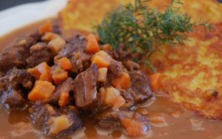 Expres menu Krakonošova pochoutka 2 porc