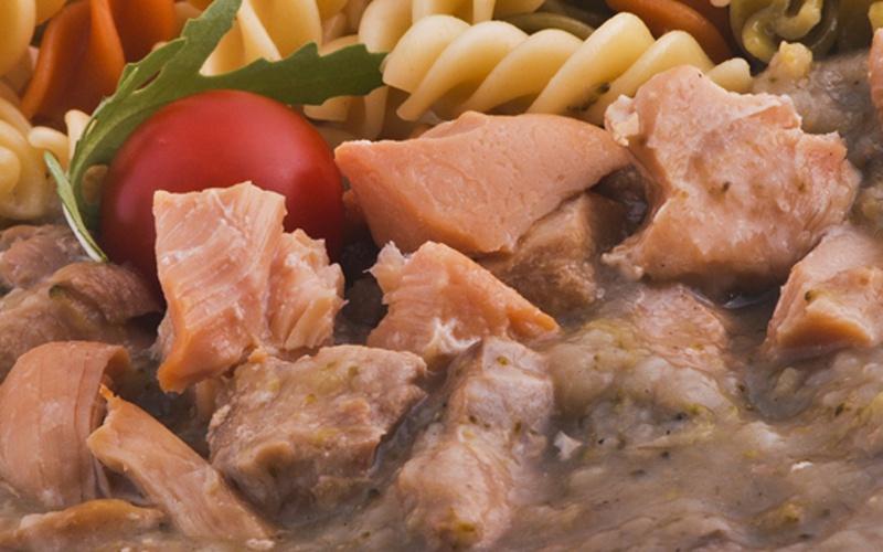 Expres menu Kuře s brokolicí 1 porce