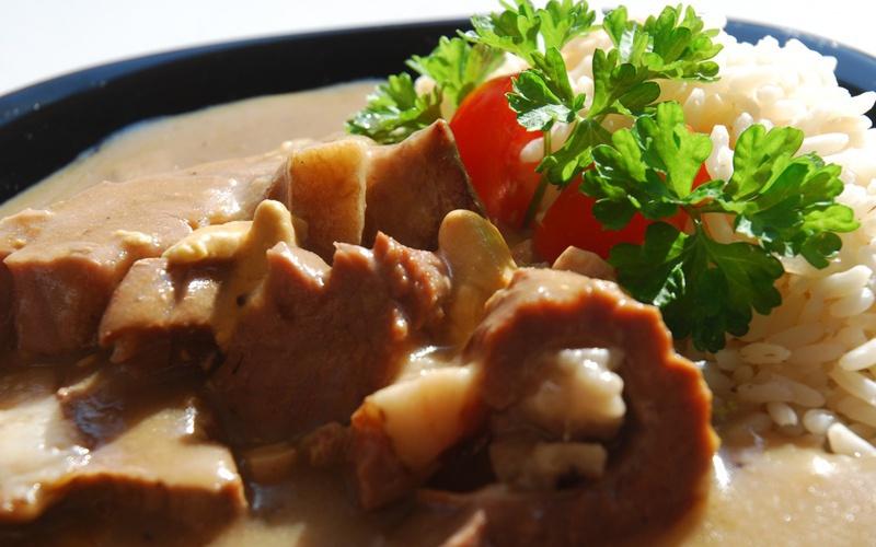 Expres menu Štěpánská hovězí pečeně 1 po