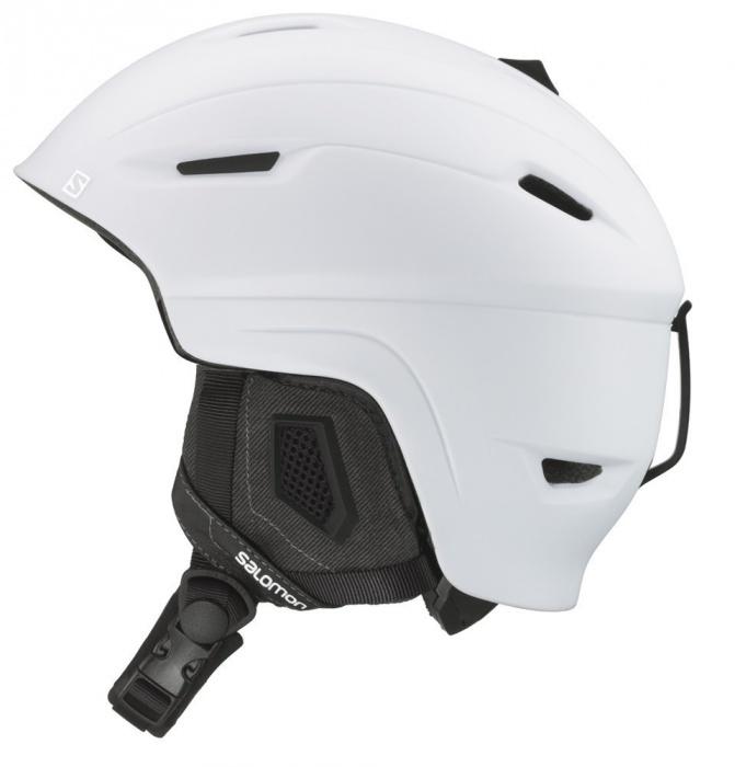 lyž.helma Salomon Ranger white matt S 13/14