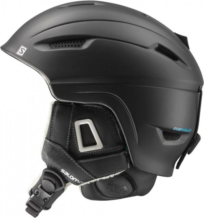 lyž.helma Salomon Icon custom AIR black S 13/14