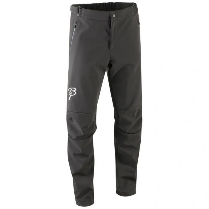 Bjorn Daehlie kalhoty BJ Traverse M black