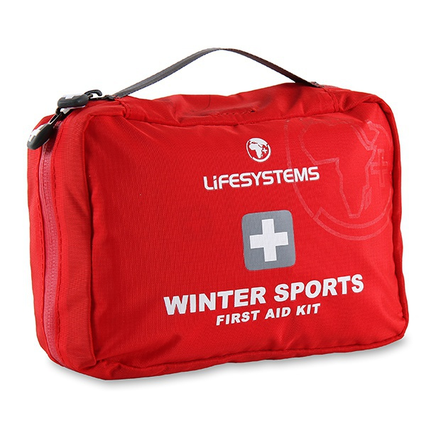 Lifesystems Lékárnička Winter Sports Aid Kit