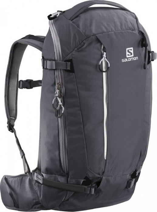 batoh Salomon Quest 23 black