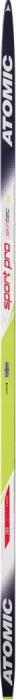 běžky ATOMIC Sport PRO Skintec L 200cm 15/16