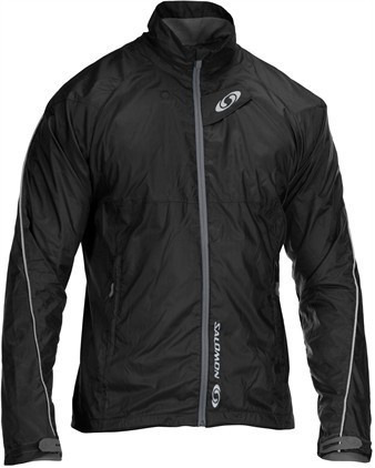 bunda Salomon Momentum Warm M black