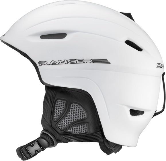 lyž.helma Salomon Ranger white matt 10/11