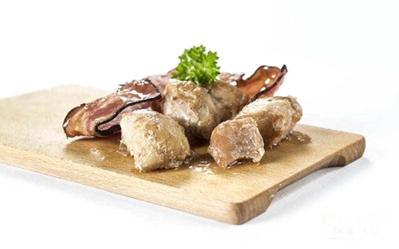 Expres menu Králík na slanině 300g