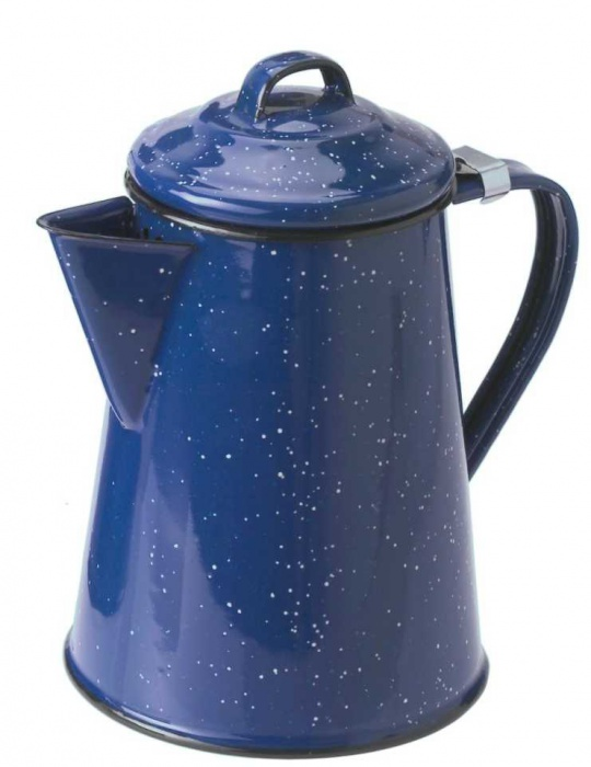GSI Outdoors Coffee Pot 6 blue