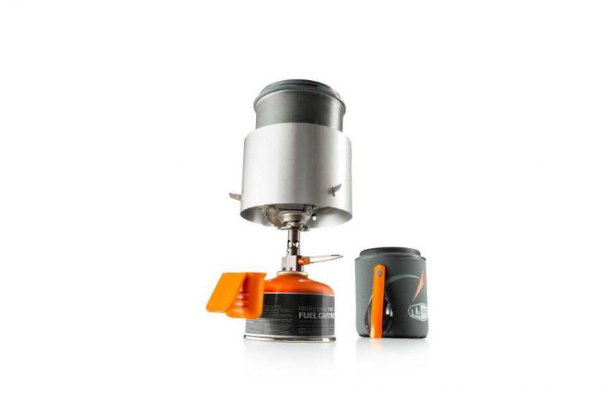 GSI Outdoors Halulite Minimalist Complete 0,6 L