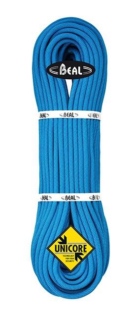 BEAL Joker unicore 9,1mm dry cover blue 50m
