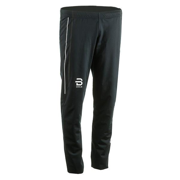 Bjorn Daehlie kalhoty BJ Spectrum 2 M černé