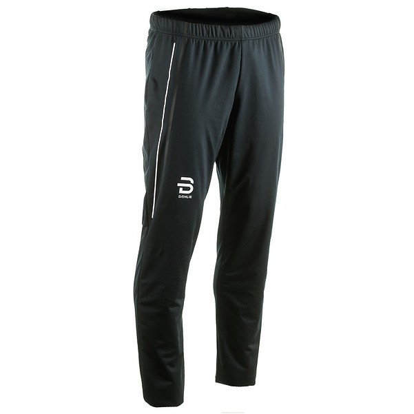 Bjorn Daehlie kalhoty BJ Spectrum 2 W černé
