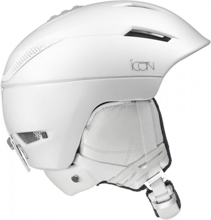 lyž.helma Salomon Icon 2 C.AIR white M 16/17